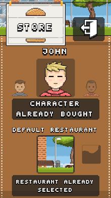 Make Burgers!? screenshot 4