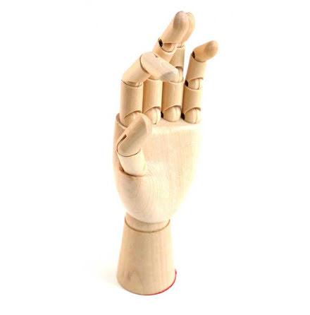 Modellhänder