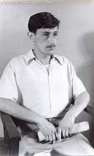 Photo: Виктор Некрасов, 1947