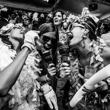Wedding photographer Javier Luna (javierlunaph). Photo of 20.09.2018