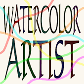Watercolor Artist