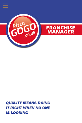 PGG Franchise Manager