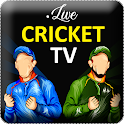Live Cricket TV - Watch Live Cricket Matches icon