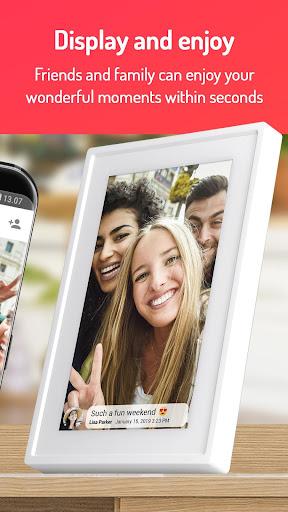 PC u7528 Frameo - Send photos to WiFi digital photo frames 2