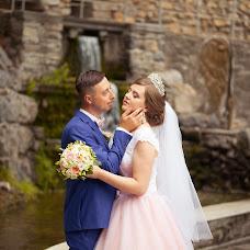 Wedding photographer Maksim Mazur (maksimka37). Photo of 16.05.2018