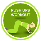 30 Day Push Ups Workout icon