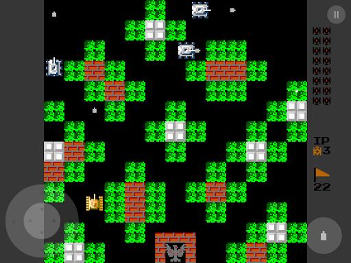 Tank Battle screenshot 23
