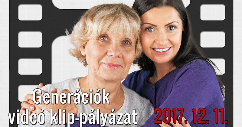 Nemzedéke értéke - értékes nemzedékek videópályázat 2017.12.11