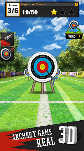 Archery 5.5.3952 screenshots 1