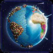 Idle World ! MOD APK 3.2 (Unlimited Money)