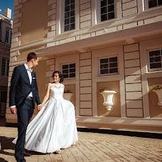 Wedding photographer Roman Nasyrov (nasyrov). Photo of 06.09.2016