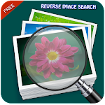Reverse Image Search Icon