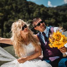 Wedding photographer Visul Nuntii (VisulNuntii). Photo of 30.09.2018