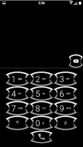 Berzerker CM12-13 Theme v0.3.4