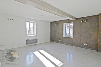 appartement à Saint-Hilaire-du-Rosier (38)