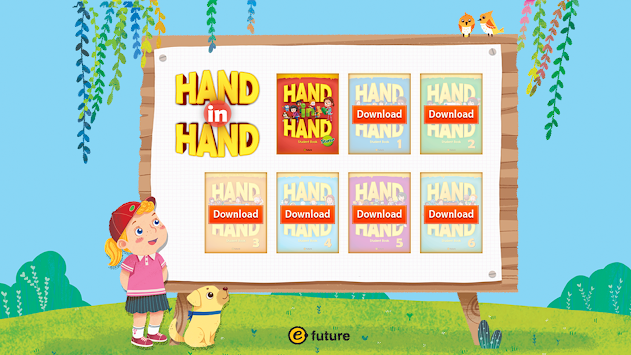 Download Bergandengan Tangan Dengan E Masa Apk Latest Version App