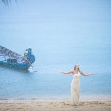 Wedding photographer Mikhail Zheleznyak (fotomoda). Photo of 28.08.2014