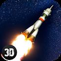 Space Shuttle Simulator 3D icon