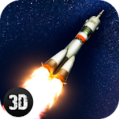 Space Shuttle Simulator 3D