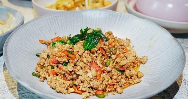 WOO Taiwan泰式料理(大直ATT 4 Recharge店),置身市中的叢林享用泰式料理!泰划算泰超值春酒套餐! 內湖大直泰國菜!