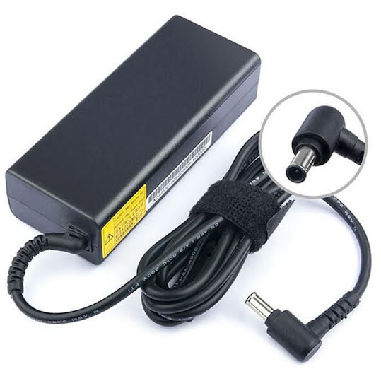CoreParts Power Adapter for Sony 76W 19.5V 3.9A
