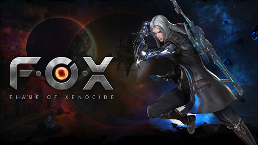 폭스 (hardcore play FOX) for PC