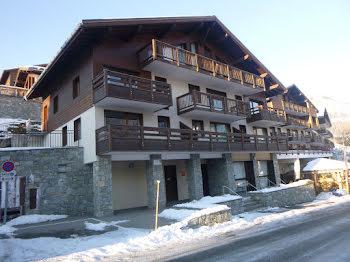 appartement à Hauteluce (73)