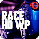 Race HD wallpaper Apk Download Free for PC, smart TV