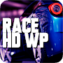 Race HD wallpaper file APK Free for PC, smart TV Download