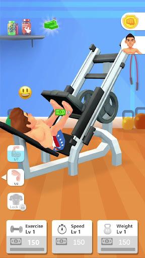 Workout Master 1.1.2 screenshots 1