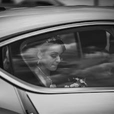 Wedding photographer Tomáš Javorek (javorek). Photo of 04.01.2017