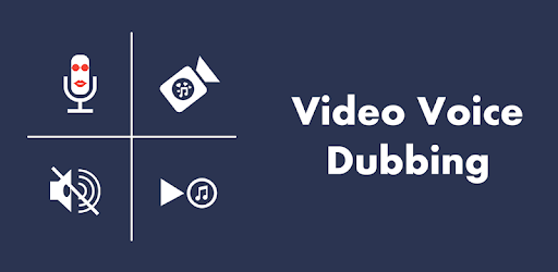 Dubbing Video Voice - Apps on Google Play