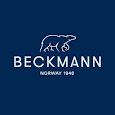 Beckmann 挪威護脊書包 icon