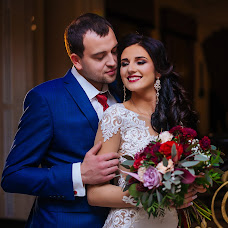 Wedding photographer Yuriy Mazokha (lpjura). Photo of 04.04.2018