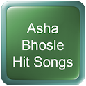 Asha Bhosle Hit Songs icon