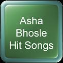 Asha Bhosle Hit Songs icon