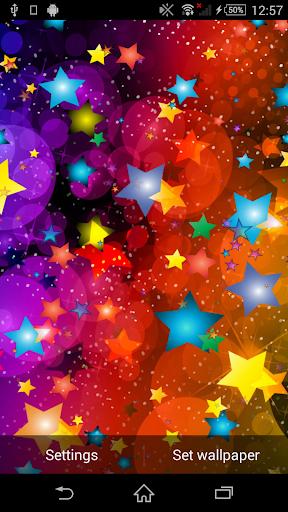 恒星动态壁纸