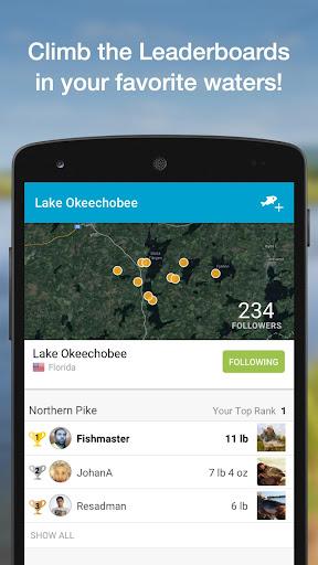 玩運動App|FishBrain-釣り予報免費|APP試玩