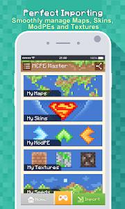 Master for Minecraft-Launcher v1.2.28