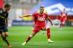 Marokkaanse voetbalselectie (met JPL-speler) zit vast in Guinee door staatsgreep, wedstrijd afgelast