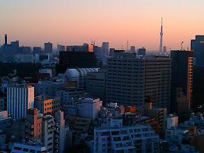 Photo: Morning in Tokyo