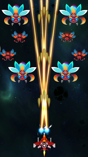 Galaxy Infinity: Alien Shooter  screenshots 7