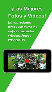 Nacional Noticias - Fútbol del Verdolaga - Col - náhled