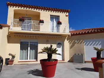 villa à Pollestres (66)