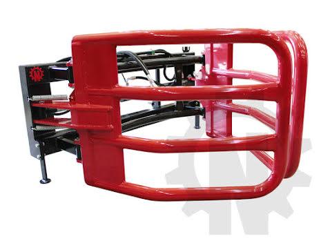 Hydraulisk Balgrip | Nykyrka Maskiner | TRIMA