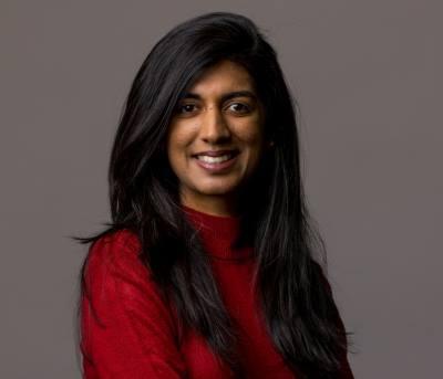 Dr Reevana Balmahoon.
