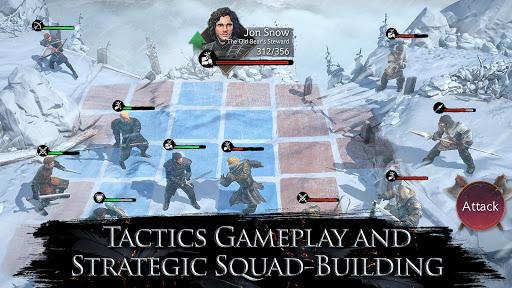 Game of Thrones Beyond the Wallu2122 apktram screenshots 7