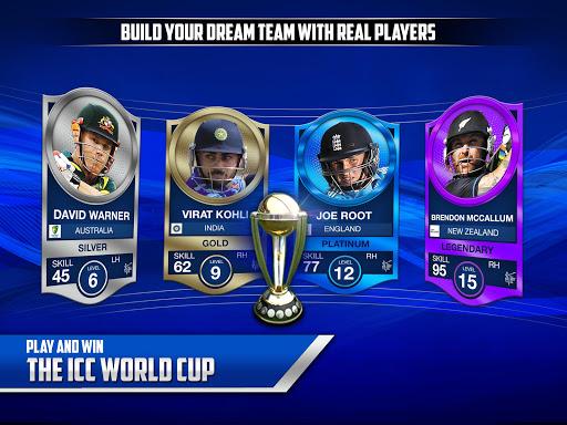 ICC Pro Cricket 2015 screenshot 10