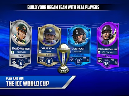 Download ICC Pro Cricket  2015 For PC Windows and Mac apk screenshot 10