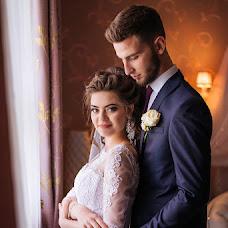 Wedding photographer Antonina Mazokha (antowka). Photo of 23.05.2017
